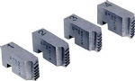 "M4 x 0.5mm Chasers for 1/4"" Die Head S20 Grade"